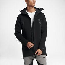 8d9e7669c3 item 3 Mens Nike Tech Fleece Parka Full-Zip Hoodie Jacket 805142-010 Black  New Sz L -Mens Nike Tech Fleece Parka Full-Zip Hoodie Jacket 805142-010  Black New ...