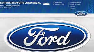 Ford-Supersized-Large-Mega-Gradiant-Colour-Car-Sticker-Decal-iTag