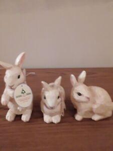 porcelain-ceramic-bunny-rabbit-figurines