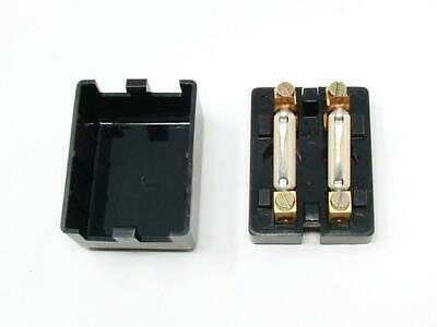 MRO 1PCS RQD-1 Auto fuse Base//Block 220V 800A NEW
