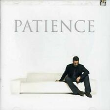 Patience [UK] [PA] by George Michael (CD, May-2004, Sony Music Distribution (USA))