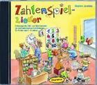Zahlenspiellieder von Stephen Janetzko (2008)