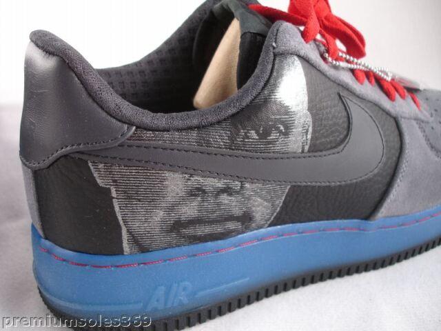 buy online 8ba39 668fb Nike Air Force 1 Premium 07 Tony Parker, Spurs, 315608 001, Size 13
