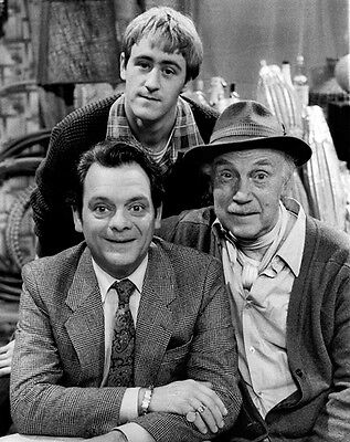 Only Fools and Horses [Cast] (23045) 8x10 Photo