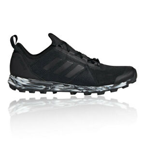 b93191a8eb2058 Image is loading adidas-Mens-Terrex-Agravic-Speed-Trail-Running-Shoes-