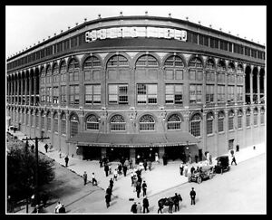 Ebbets-Field-Photo-8X10-1913-First-Game-New-Stadium-Brooklyn-Dodgers-Flatbush