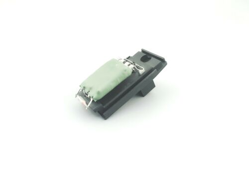 FORD FOCUS MONDEO TRANSIT CONNECT HEATER BLOWER RESISTOR PACK