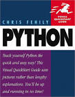Python for the World Wide Web by Chris Fehily (Paperback, 2001)