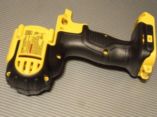 N043352SV Housing DeWalt DCD985-DCD980 20V Hammer Drill-Driver Clam-Shell