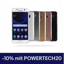 Samsung Galaxy S7 32GB Schwarz Wei? Silber Rose Gold