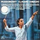 Mussorgsky: Symphonic Works (Remastered) von London Symphony Orchestra+Choir,Claudio Abbado (2014)