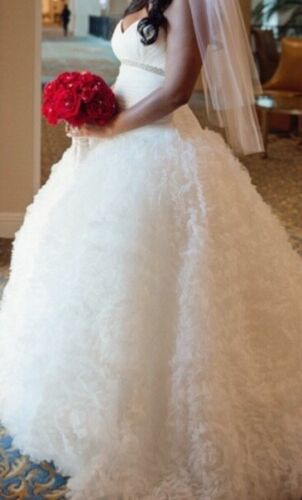wedding dresses size 12-14