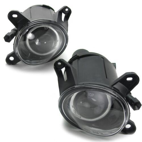 Nebelscheinwerfer mit LINSE H3 Birnen L R für VW Passat 3BG B5 Variant