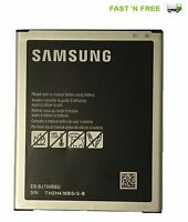 Original Samsung Li-ion Rechargeable Battery For Galaxy J7 Sm-j700m (2015)