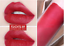 Rouge-a-Levres-Mat-Miroir-Maquillage miniature 16