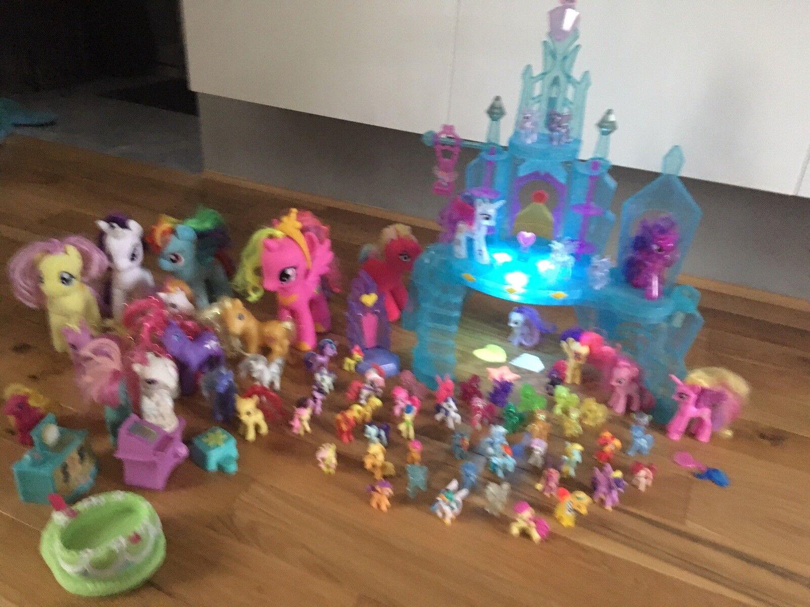 Huge My Little Pony Bundle