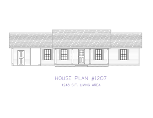 Details about Ranch House Plans 1248 SF 3 Bed 2 Bath Single Carport on ranch home plans with pools, ranch home plans with courtyards, ranch home plans with patios, ranch home plans with garage, ranch home plans with basements, ranch house carport, ranch homes with vinyl siding,