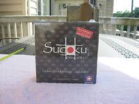 Sudoku German Language ( Das Spiel ) By Winning Moves2005 & Factory Sealed