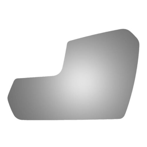 Mirror Glass Replacement Full Adhesive For 15-17 Sonata Driver Side Lower