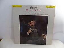 WAGNER Tannhäuser orchestre de la société des concerts de Vienne dir RITTER 825