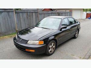 1998 Acura EL