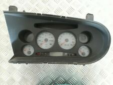 Iveco Daily Speedometer Instrument Cluster 1999-2006 504008189