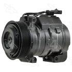 A/C Compressor-Compressor 4 Seasons 1177313 Reman