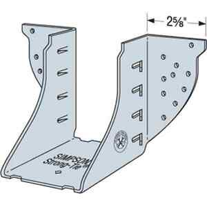 Simpson Strong-Tie HGUS46 Face Mount Hanger Girder Hanger