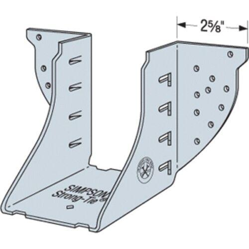 Simpson Strong-Tie HGUS214-4 Face Mount Hanger Girder Hanger