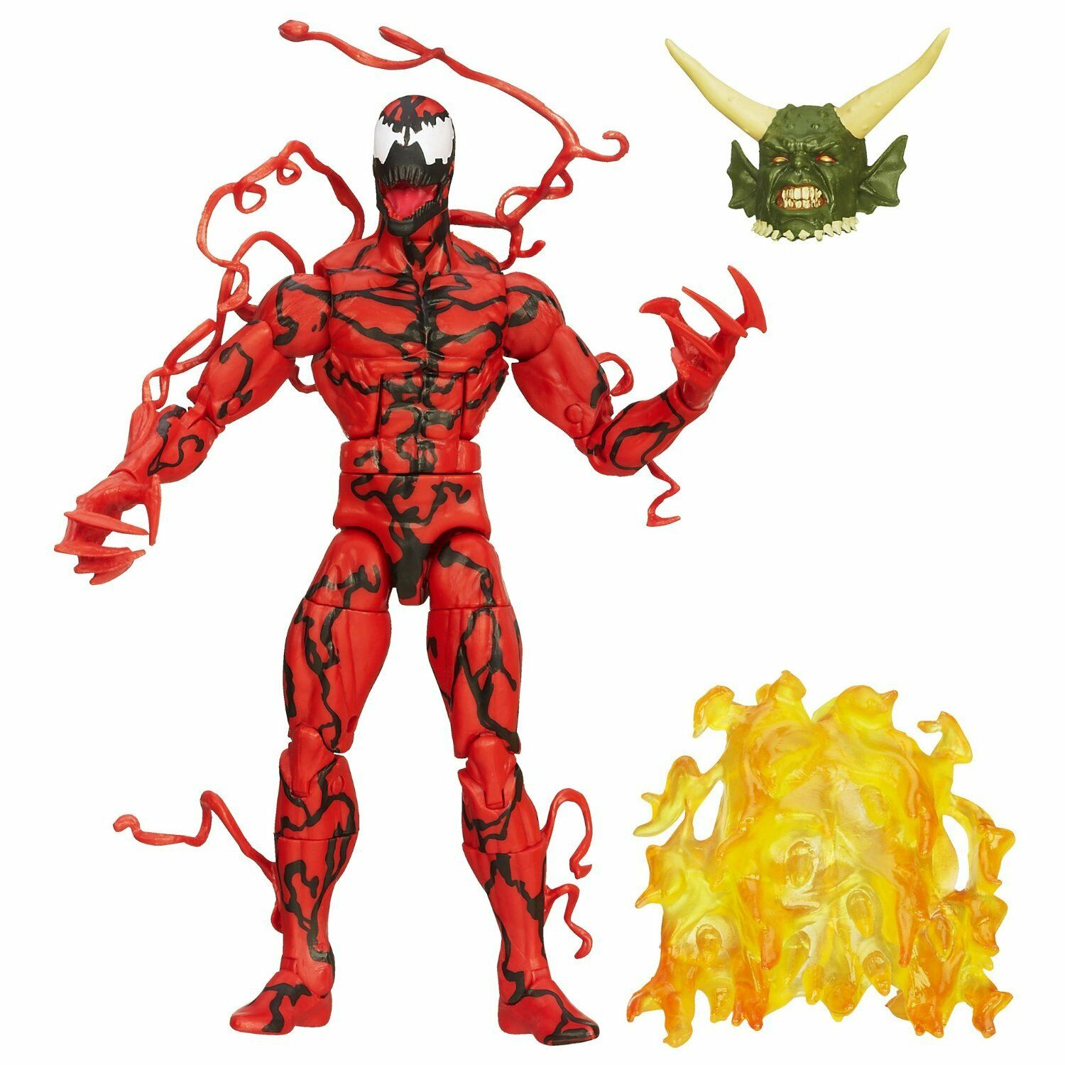 MARVEL LEGENDS Infinite Series_Spawn of Symbiotes__voitureNAGE 6    figure_Hasbro_MIB  sortie d'exportation