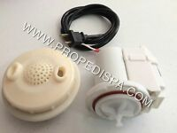 Pipeless Pureflo /pure Flo Luxe Lexor Whirlpool Motor Jet For Pedicure Spa Chair