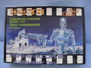 Terminator-2-Judgment-Modelo-101-T800-Terminator-Halcyon-Day-Amerang-escala-1-9