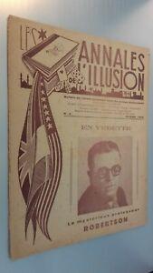 Rivista I Annali Di L Illusione per Lettera N° 2 Febbraio 1945