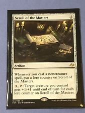 Magic The Gathering Whisperer of the Wilds x4 Fate Reforged Used
