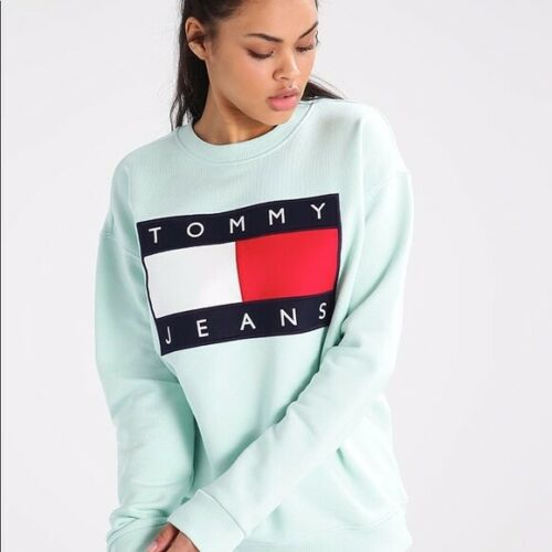 Urban Outfitters Tommy Hilfger Sweatshirt