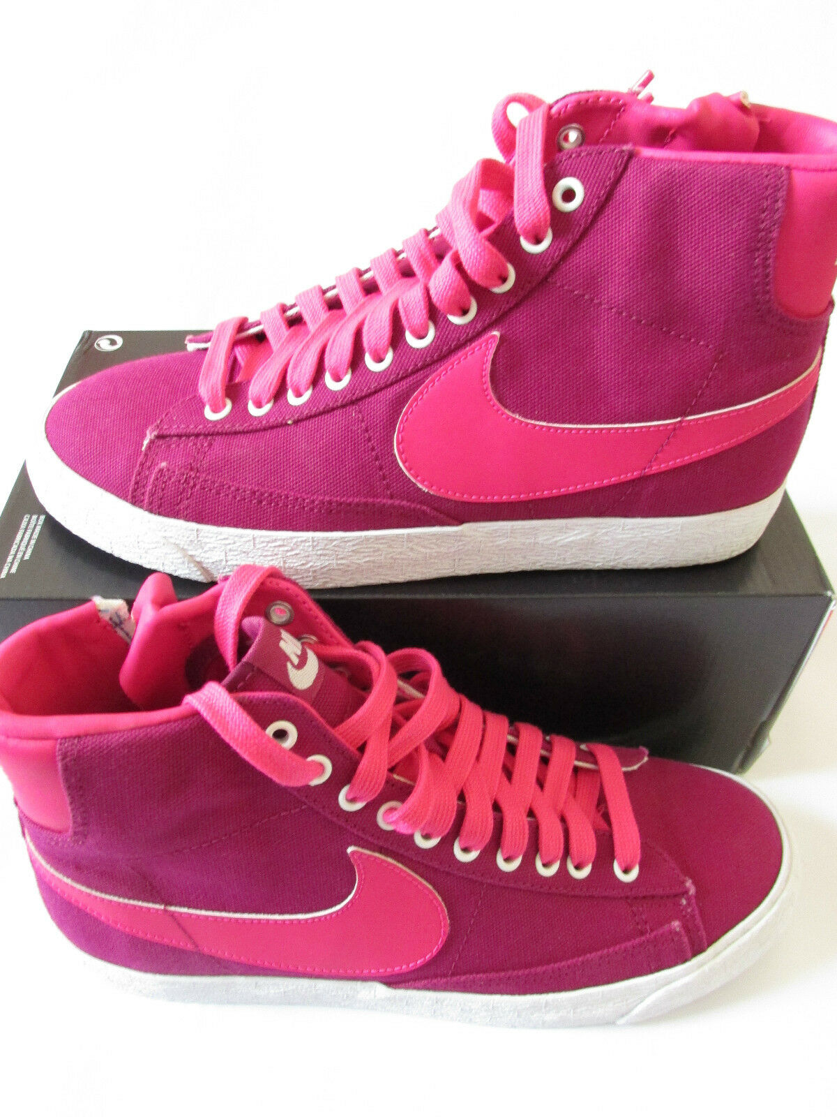 Nike ID blazer mid Damenss 5.5 trainers 616827 992 uk 5.5 Damenss us 8 eu 39 7820d0