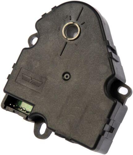 DORMAN HEATER BLEND DOOR ACTUATOR PASSENGER RIGHT SIDE UPPER NEW CHEVY 604-126