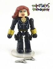 Marvel Minimates TRU Toys R Us Wave 17 Black Widow