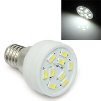 2x(E14 3W 9 LED 5630 SMD Lampe Strahler Leuchte Spot Beleuchtung AC 220-240 D2M4