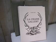 Dr SORIN / LA CHASSE GALLERY Illustrations de Jean Bruneau 1981