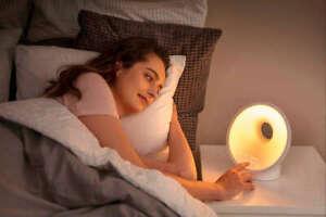 Sleep-amp-Wake-Up-Light-Philips-SOMNEO-HF3651-60