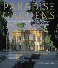Paradise Gardens von Toby Musgrave (2015, Gebundene Ausgabe)
