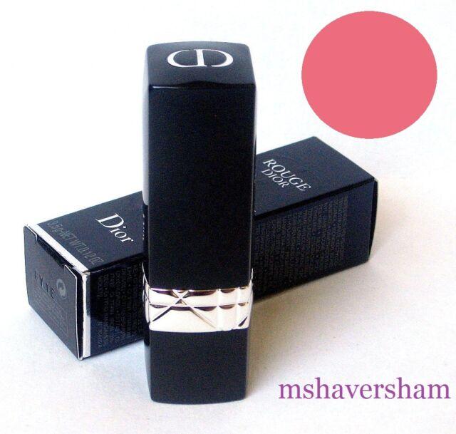 NIB Christian Dior Rouge Dior Couture Colour Lipstick 652 EUPHORIC MATTE Pink