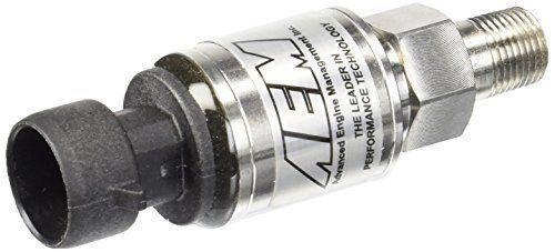 AEM 30-2130-30 2 Bar Map Sensor Stainless Kit 1//8NPT 4 Universal Fit