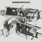Borbetomagus (1st) by Borbetomagus (CD, Dec-2013, Forced Exposure)