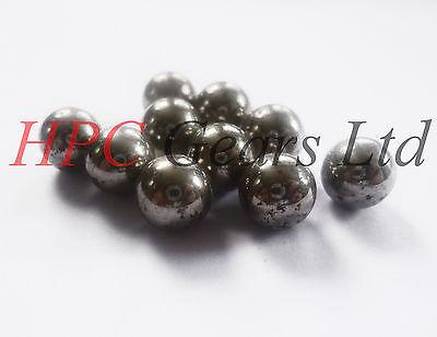"""Pack Loose Ball Bearings Grade 100 Imperial 1//16/"""" 3//32 1//8 5//32 3//16 1//4 5//16"""