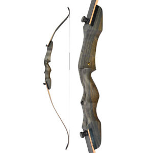 30-50lbs Straight Bow Powerful Archery Recurve Bow Hot Selling Professional Bow
