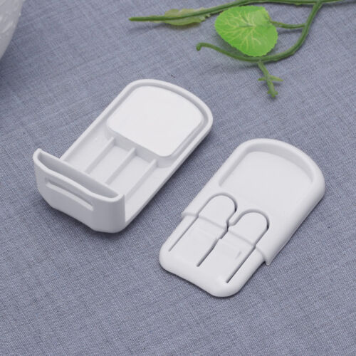 4pcs Baby Child Safety Lock Tool Drawer Cabinet Door Angle Care Protection