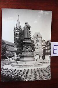 Industrieux Carte Postale Vue Carte Thuringe Eisenach Fermée-afficher Le Titre D'origine Bas Prix