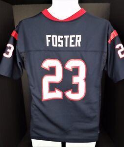 arian foster texans jersey